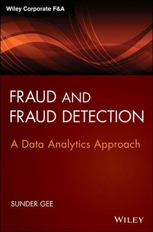 Wiley: Fraud and Fraud Detection